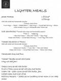 LIGHTER-MEALS