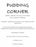 PUDDING-CORNER