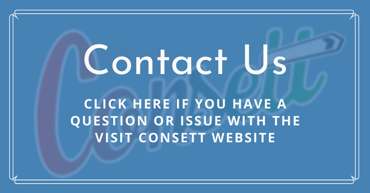 Contact Us Button for Visit Consett