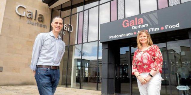 Gala Theatre – free family theatre show