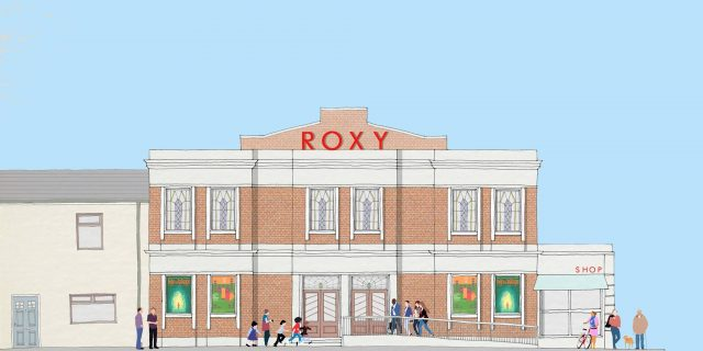 Watling Spaces – The Roxy
