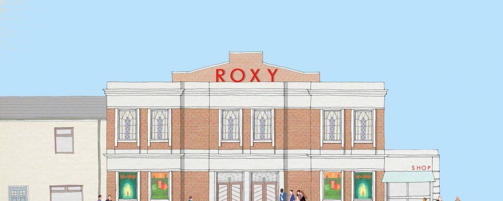 Watling Spaces – The Roxy