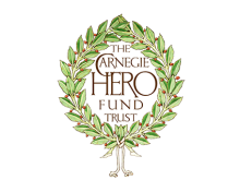 Citations for the 9 men recognised by Carnegie Hero Fund Trust