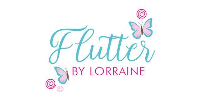Flutter By Lorraine