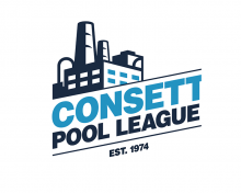 Message from Colin Pilcher Secretary of the Consett Pool League