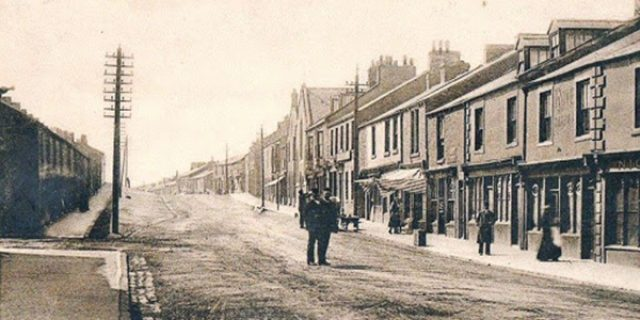 Leadgate Community History Club