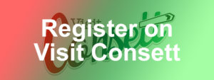 Register on Visit Consett